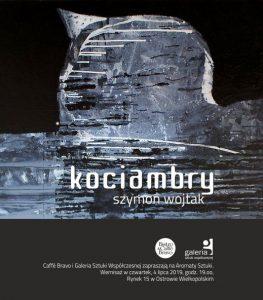 kociambry